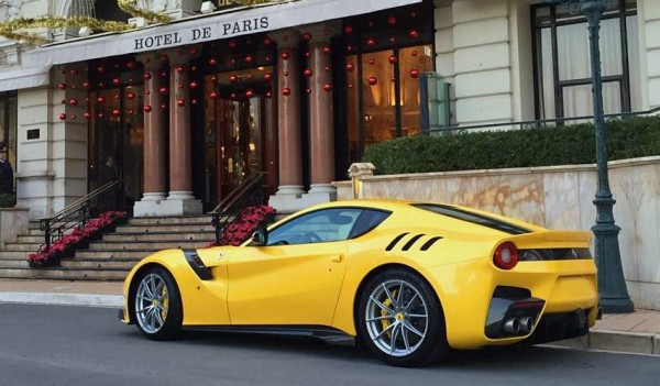 Ferrari F12tdf Hotel de Paris-0