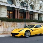 Ferrari F12tdf Hotel de Paris-6