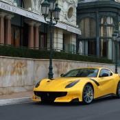 Ferrari F12tdf Hotel de Paris-7