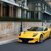 Ferrari F12tdf Hotel de Paris-9