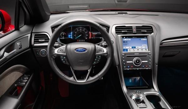 Ford Fusion V6 Sport-3