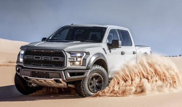 Ford Raptor SuperCrew-0