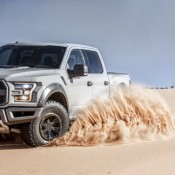 Ford Raptor SuperCrew-1