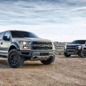 Ford Raptor SuperCrew-3