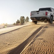 Ford Raptor SuperCrew-4