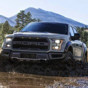 Ford Raptor SuperCrew-5