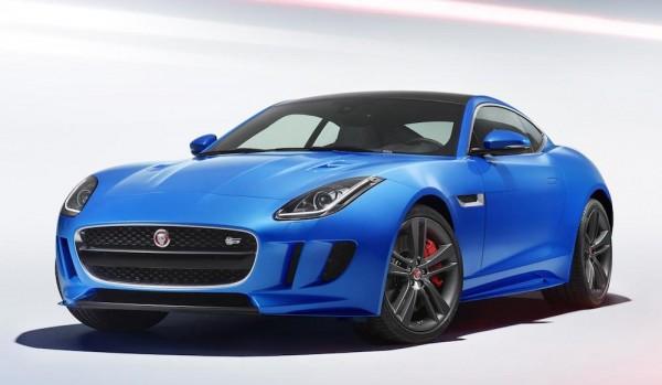 Jaguar F-Type British Design-0