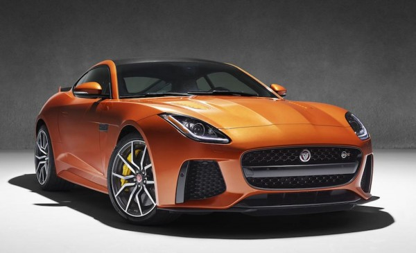 Jaguar F-Type SVR Official-1