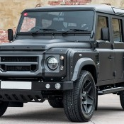 Kahn Land Rover Defender The End-1