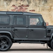 Kahn Land Rover Defender The End-2