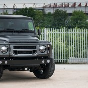 Kahn Land Rover Defender The End-3