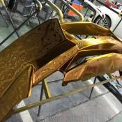 Kuhl-Racing Nissan GT-R-Gold-12
