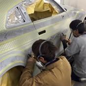 Kuhl-Racing Nissan GT-R-Gold-20