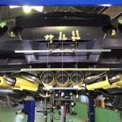 Kuhl-Racing Nissan GT-R-Gold-24