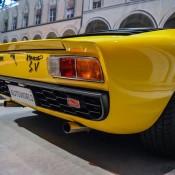 Lamborghini Miura Brussels-5