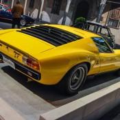 Lamborghini Miura Brussels-6
