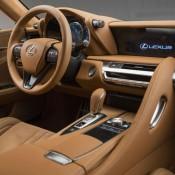 Lexus LC 500-4
