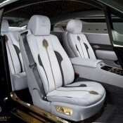 Mansory Rolls-Royce Wraith Palm Edition-3