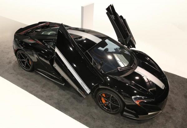 McLaren 675LT JVCKenwood-1
