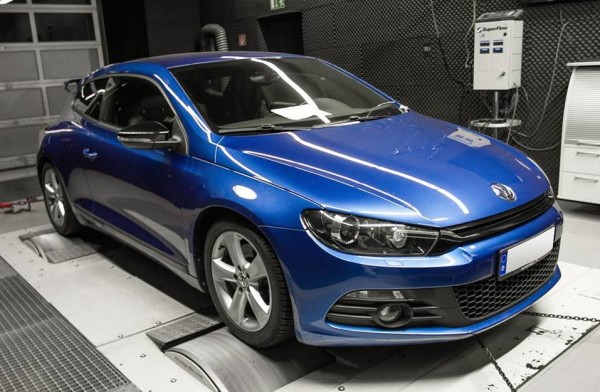 Mcchip VW Scirocco Stage 3-0