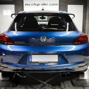 Mcchip VW Scirocco Stage 3-2
