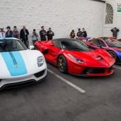 Newport Beach Supercar Show-1