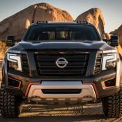 Nissan TITAN Warrior-3