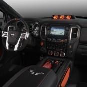 Nissan TITAN Warrior-9