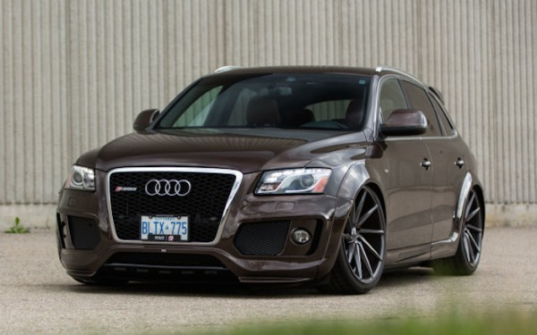 Pfaff Audi Q5-0