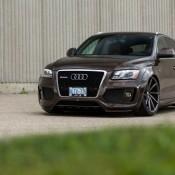 Pfaff Audi Q5-1