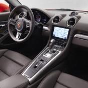 Porsche 718 Boxster-12
