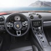Porsche 718 Boxster-9