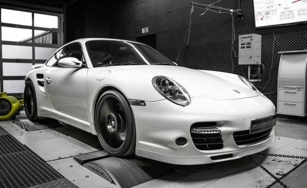 Porsche 997 Turbo-Mcchip-0