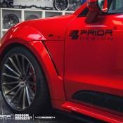 Prior Design Porsche Macan-12