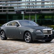 Rolls-Royce Wraith Francorchamps-1