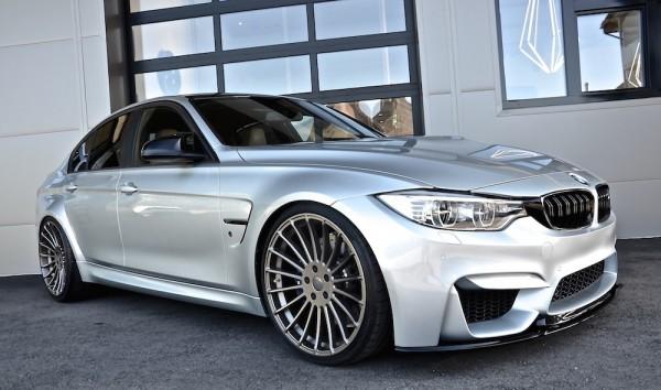 Silverstone Hamann BMW M3-0