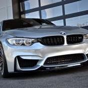 Silverstone Hamann BMW M3-1