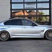 Silverstone Hamann BMW M3-4