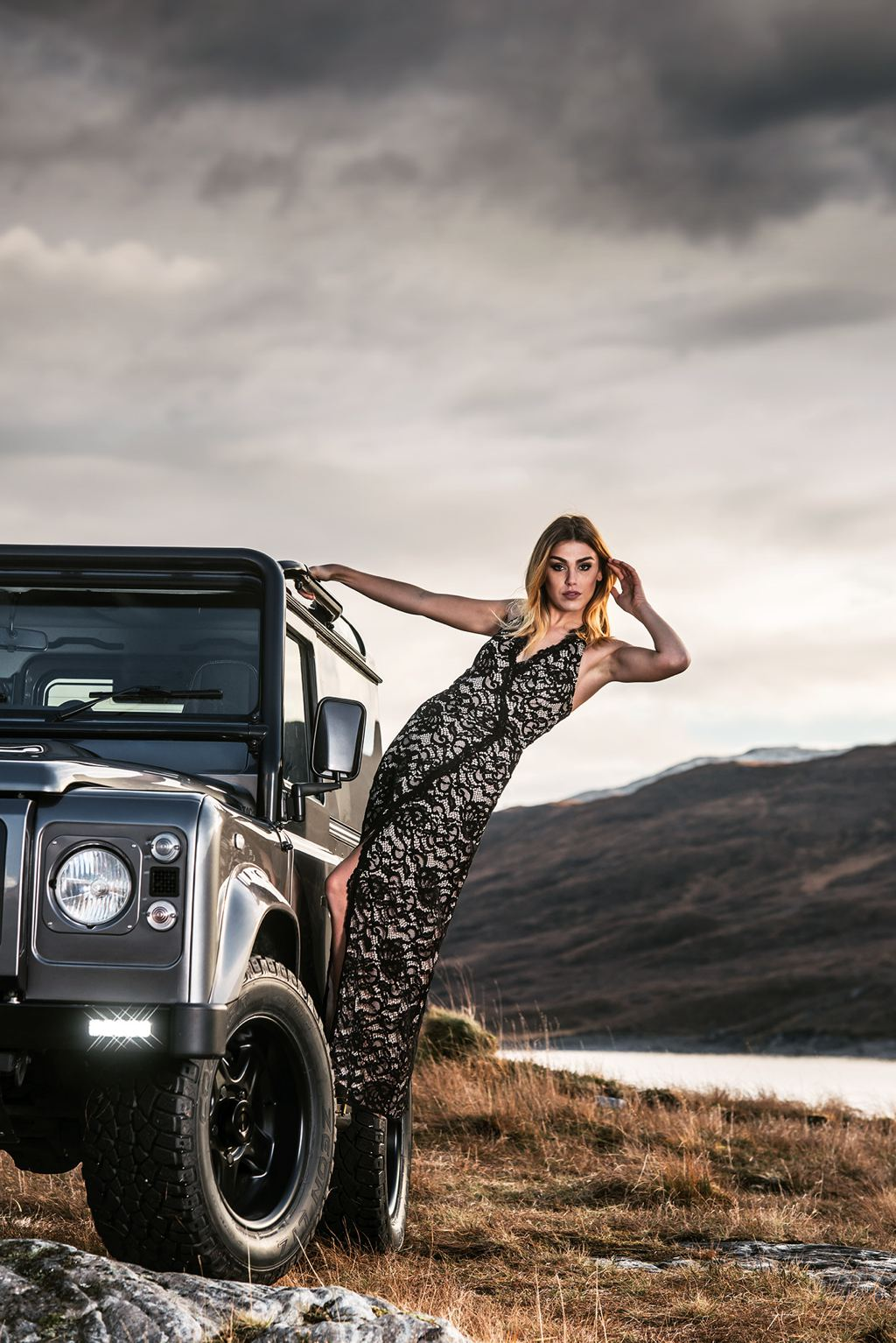 Twisted Defender Highlands 4 175x175 at Gallery: Twisted Defender in ...