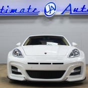 Ultimate Auto Panamera Turbo-7