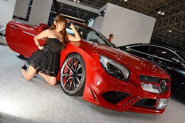 VITT Tokyo Auto Salon-0