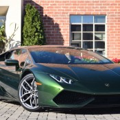 Verde Ermes Lamborghini Huracan-1