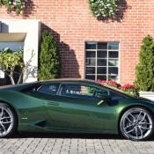 Verde Ermes Lamborghini Huracan-2