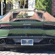 Verde Ermes Lamborghini Huracan-3