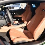 Verde Ermes Lamborghini Huracan-8