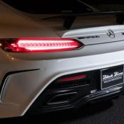 Wald Mercedes AMG GT-TAS-5