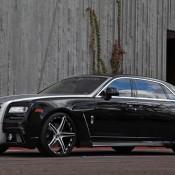 Wald Rolls-Royce Ghost-F-1