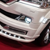 Wald Toyota Land Cruiser-4
