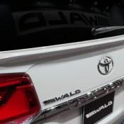Wald Toyota Land Cruiser-5