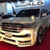 Wald Toyota Land Cruiser-7